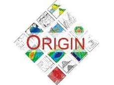 Origin scientific software
