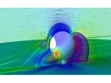 Tecplot 360 2009 CFD visualisation software