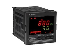 ATC-800 Process Controllers from Dynisco