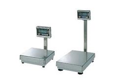Ishida IWX waterproof platform scales