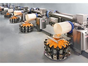 FastBack® Revolution On-Machine Seasoning