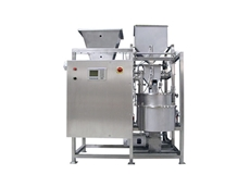 Food Seasoning, Flavouring and Coating Systems by Heat and Control