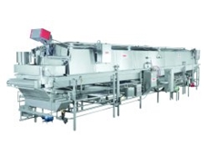 Heat and Control introduces new MPO-D Series oven