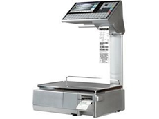 Ishida UNI 7 range of retail scales