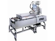 WPL-5000 series high speed weigh price labeller