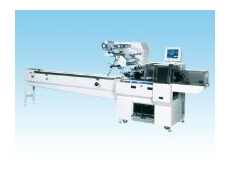 KBF-7000 Series horizontal form fill seal packaging machine.