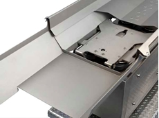 WeighBack Weigh Conveyor by FastBack