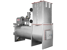 Pollution Control Systems for Food Processing by Heat and Control