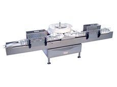 Rotary Can Fillers from Heat and Control