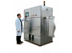 Dyxim T x-ray machine.