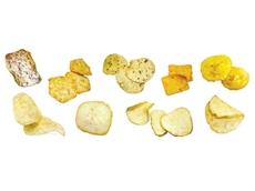 Universal Potato Chip System