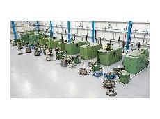 Modern heat treatment facility installed at Henrob