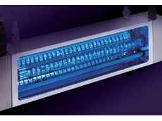 Heraeus offers two Excimer versions: high power Excimer systems with water cooling and compact systems with air cooling