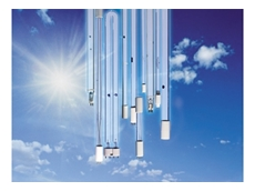 Hygienic and Effective UV Disinfection Equipment