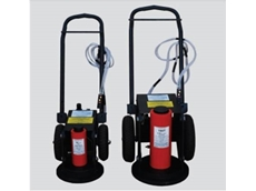 ToughLift jacking systems from the Hi-Force hydraulic tools range