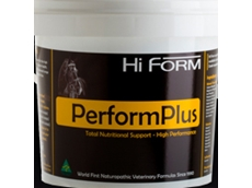 PerformPlus animal feed supplement