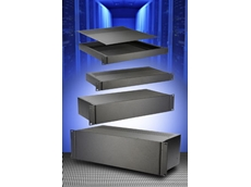 Aluminium rack cases can hold various equipment
