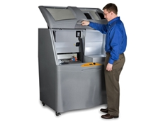 3D Colour Printer from Hi-Tech Metrology