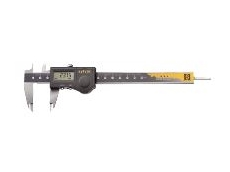 IP65 digital calipers.