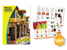 New mining products catalogue by Hi Vis Signs and Safety