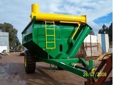 14-24 tonne chaser bins