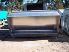 Sheep Lick Feeders from Hi-way Sales and Service WA
