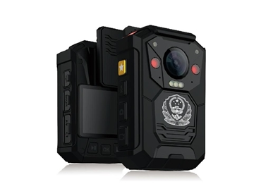 Body Worn Police Security Camera