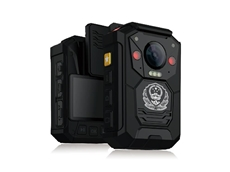 Body Worn Police Security Camera