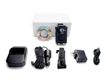 Police Cam contents