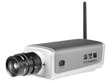Dual Video Streaming IP CCTV Camera from Hidden Camera Surveillance Services