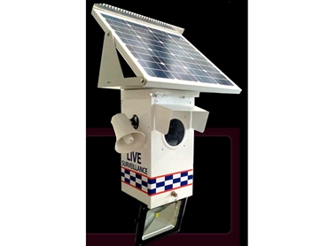 Solar Cam New All In One Option 1