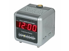 Hidden Clock Radio Camera DVR