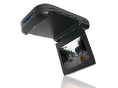 Mobile DVR Recorder and Camera for CCTV Surveillance