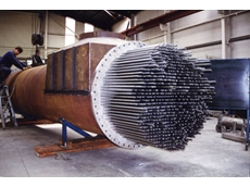 Hipex manufactures custom-designed tube heat exchangers