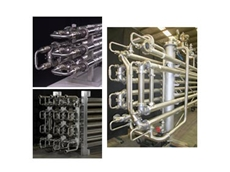 Mixchanger Heat Exchanger for Viscous Products from Hipex