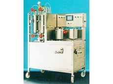 Pasteurisation Systems for Testing Small Batches of Formulations from Hipex