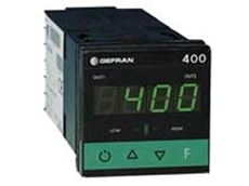 Temperature Controllers with Analogue, Digital and Relay Outputs