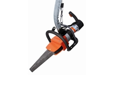 User Friendly and Ergonomic Hydraulic Cutters from Holmatro
