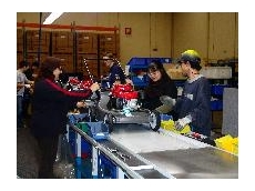 Honda MPE's Australian manufacturing facility