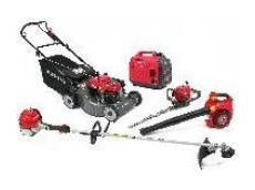 Honda MPE - Four-stroke products