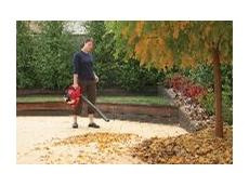 Outdoor garden equipment