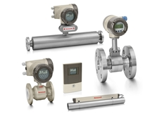 Flow measurement instruments from Honeywell