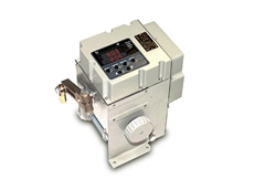 Electric actuators from Honeywell Technology Solutions Lab