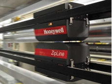Honeywell's ZipLine scanning measurement device