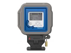 EC 350 PTZ gas volume corrector