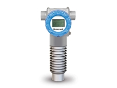 SmartLine guided wave radar level transmitter