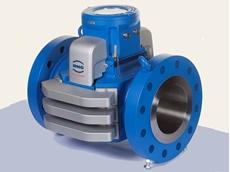 USM GT400 ultrasonic flowmeter
