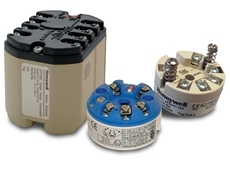 Temperate transmitters from Honeywell