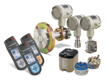Industrial pressure transmitters from Honeywell