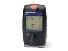 Biosystems MultiPro confined space gas detector